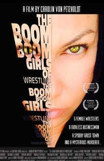 The Boom Boom Girls Of Wrestling Movie Review