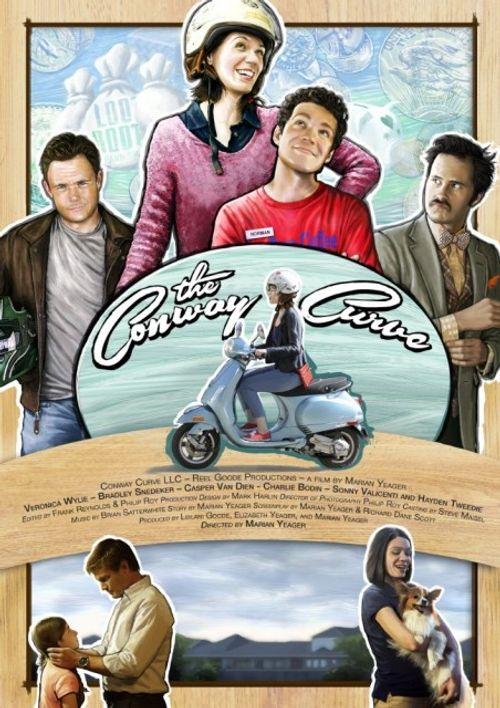 The Conway Curve Movie Review