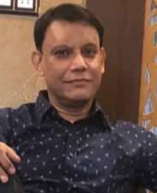 Amitabh Ghosh