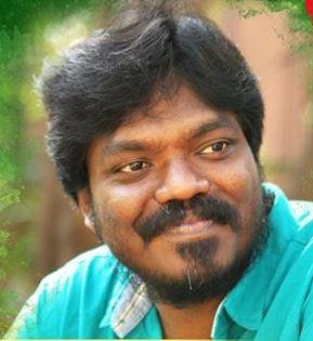 Rahesh R Tamil Actor