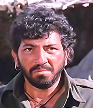 Amjad Khan Hindi Actor