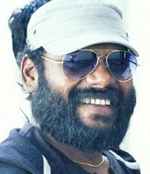 Anjathe Sridhar Tamil Actor