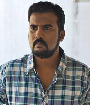Arvind Ramalingam Tamil Actor