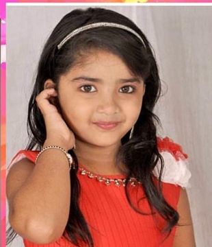 Baby Serine Tamil Actress