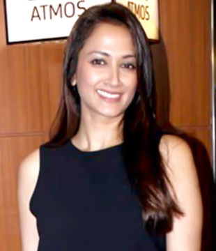 Gayatri Joshi Hindi Actress