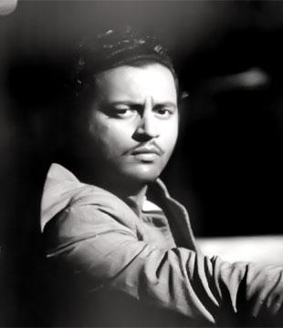 Guru Dutt Hindi Actor