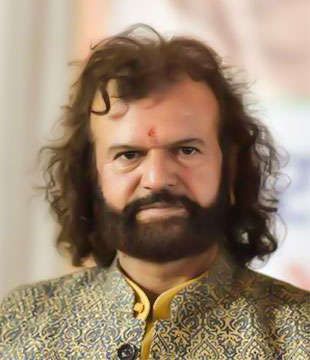 Hans Raj Hans Hindi Actor
