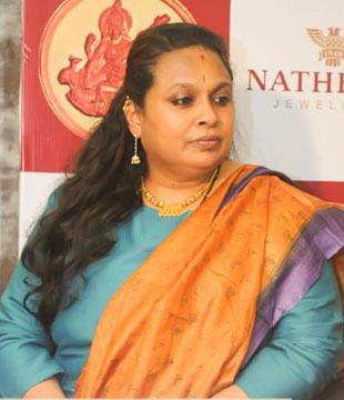 Malgudi Subha Tamil Actress