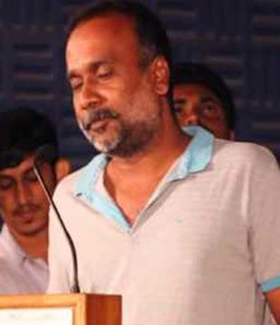 Neelan K Sekar Tamil Actor