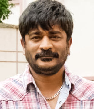 Raju Sundaram Tamil Actor