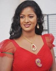Inbanila Tamil Actress