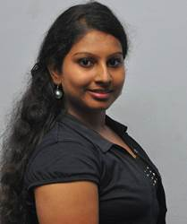 Saranitha Tamil Actress