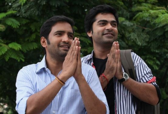 Simbu Is One Of The Main Reason For Santhanam's Fame! Tamil News