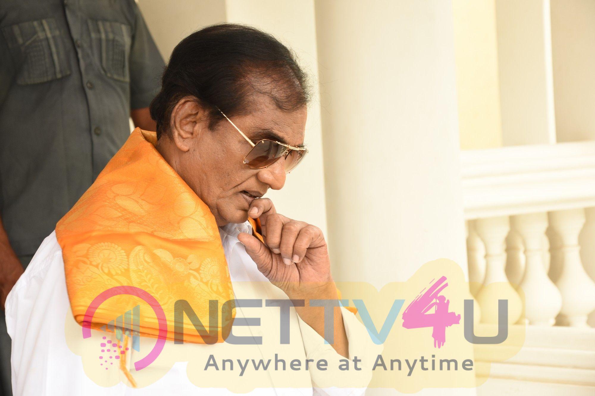 Siva Manasila Pushpa Movie Photos