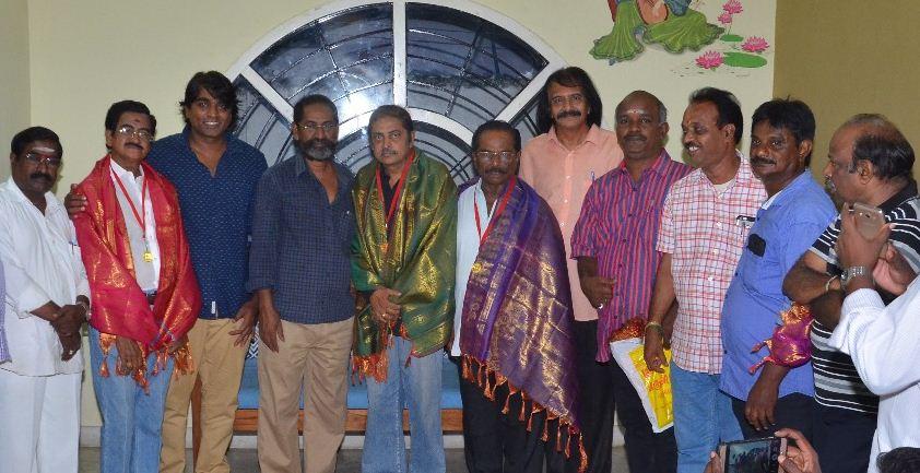 Vijay Sethupathi's Tender Heart! Tamil News