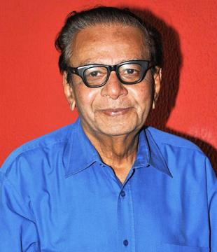 Kishore Pradhan