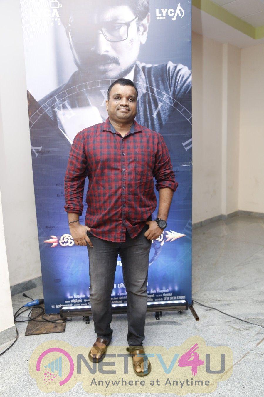 Ippadai Vellum Movie Audio Launch Photos