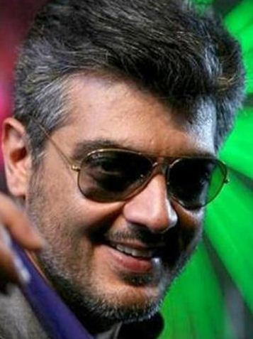 Ajith's 58th Movie Detail Is Here….