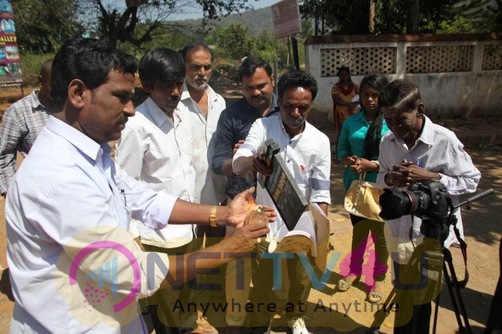 Kadhal Pradesam Tamil Movie Photos & Working Images