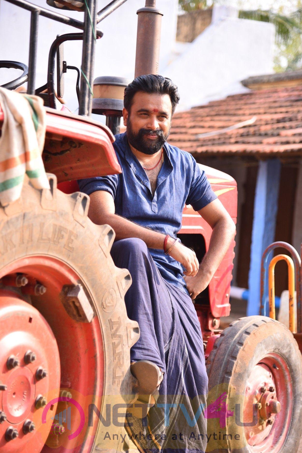 Kodi Veeran Tamil Movie Attractive Photos