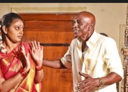 Mottai Rajendran Does Hero For Upcoming Flick