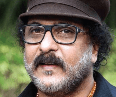 Ravichandran Does Guest Role In Jagan's Movie