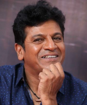 Shivanna Gears Up For The Re-release Of Muthann..