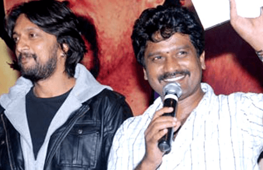 Sudeep Appreciates The Efforts By Director Prem