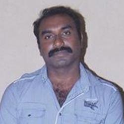 Ramesh Mukkera