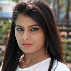 Shobitha Shivanna Kannada Actress