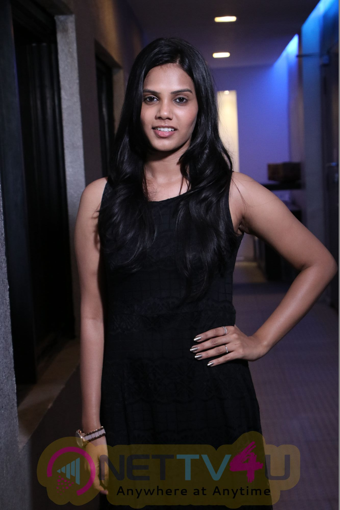 Actress Shathiga  Good Looking Stills