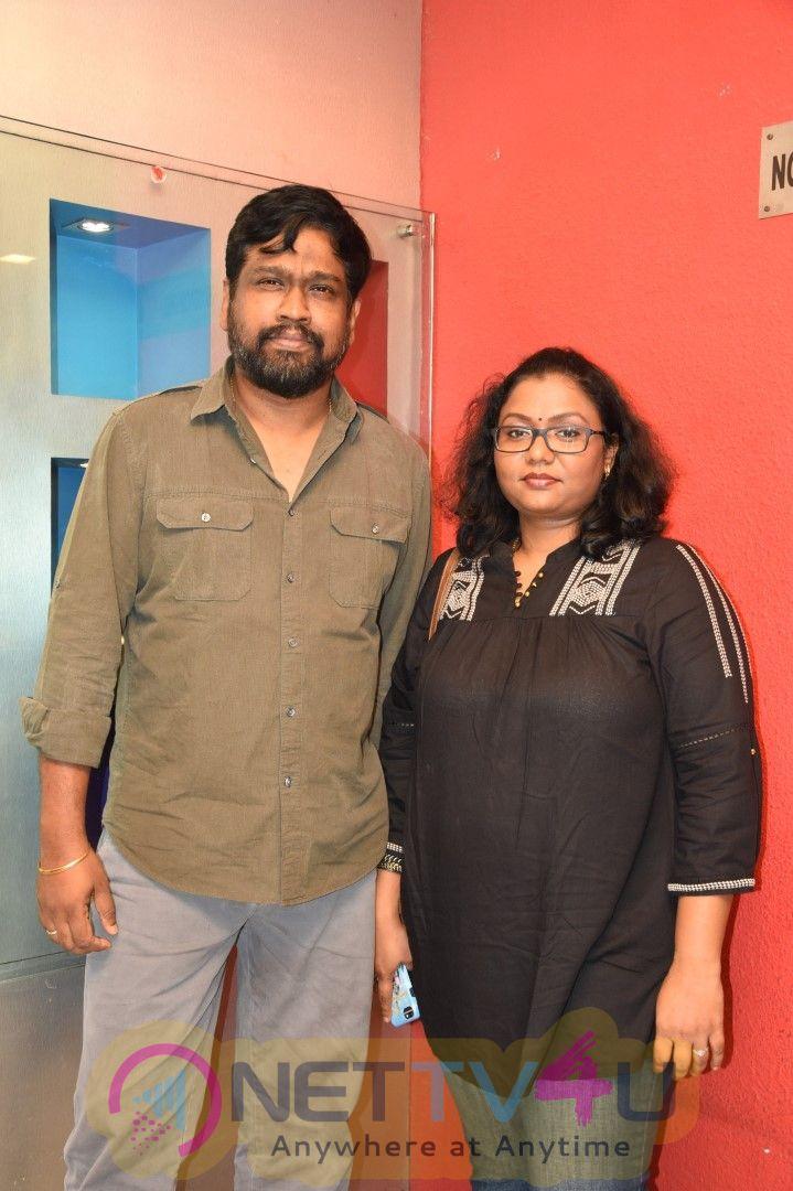 Celebrities At Ippadai Vellum Special Show Photos Tamil Gallery