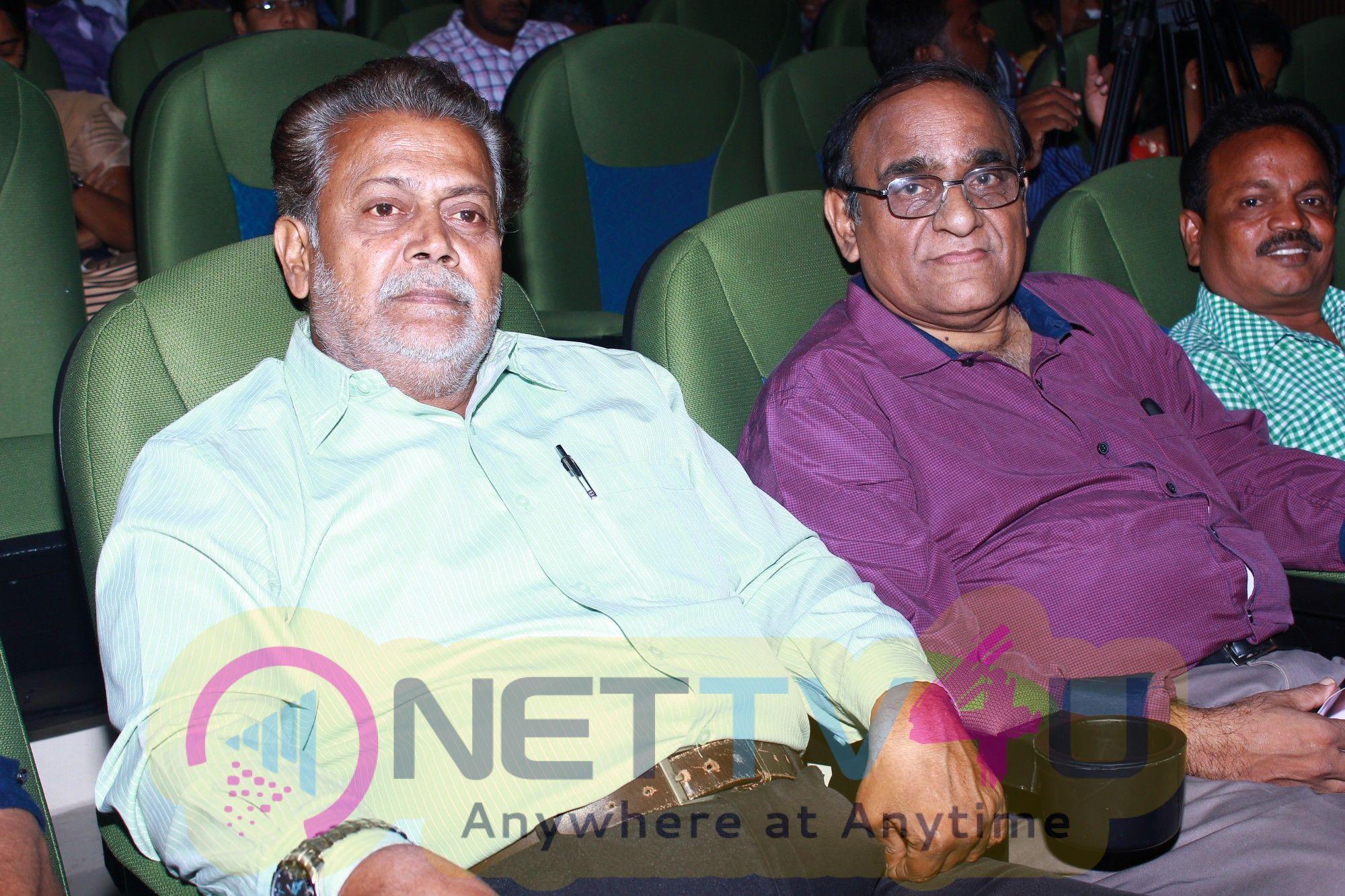 Chinnathirai Nadigar Sangam 15th Year Opening Stills