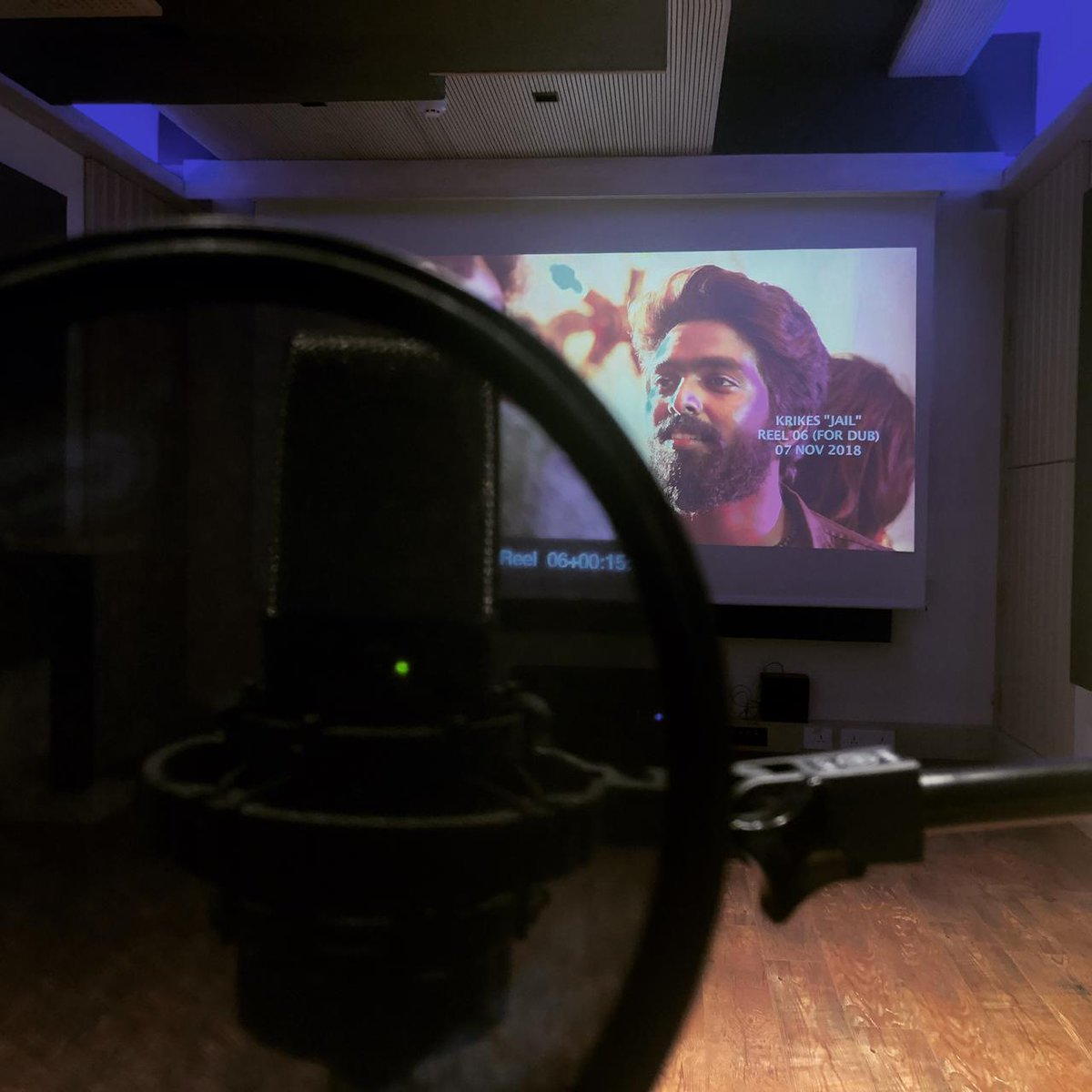 GV Prakash And Vasanthabalan Film Gets A Major Update!