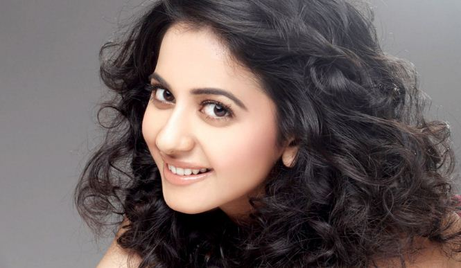 Rakul Preet Singh Quits From Vishal Movie!