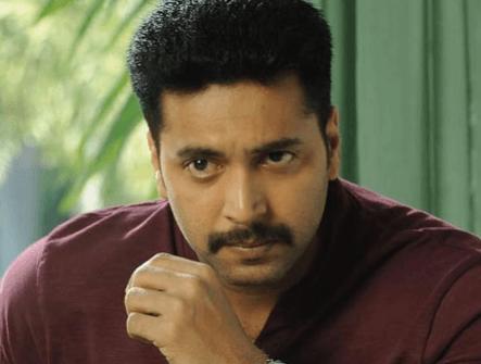 Important Announcement Regarding Jayam Ravi's 24th Movie