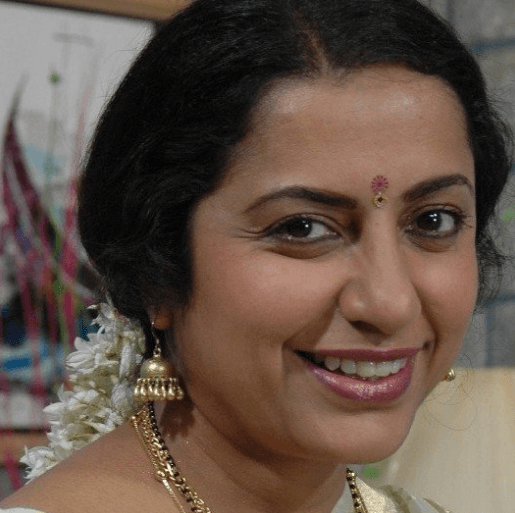 Suhasini And Anant Nag Pair Up For Movie Yaana