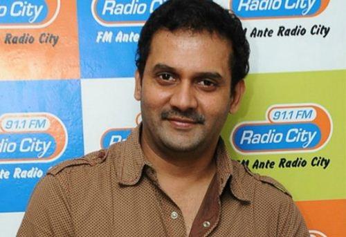 Vijay Sai Telugu Actor