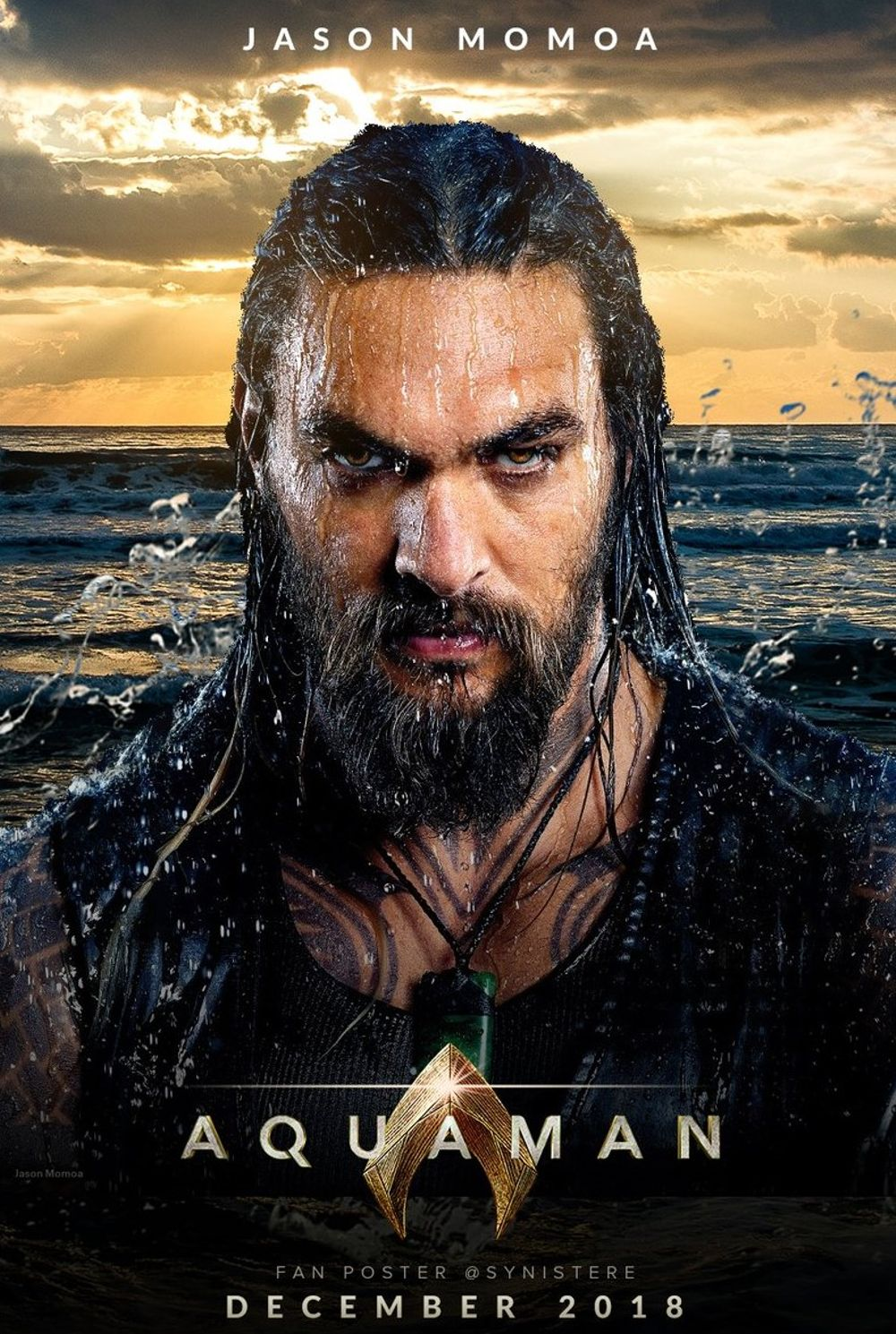 Aquaman Movie Review English Movie Review
