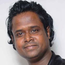 Karthik Venkatesh Kannada Actor