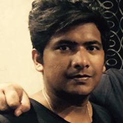 LV Muthuganesh Tamil Actor