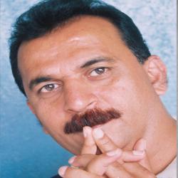 Nagendra Shah