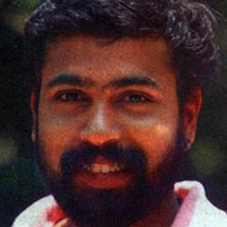 Sobin K Soman Malayalam Actor