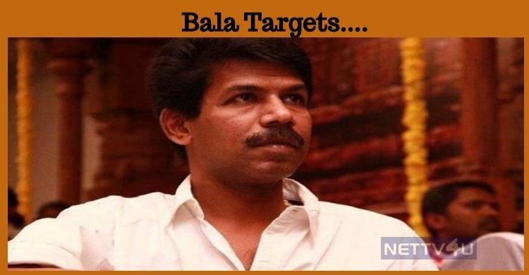 Whom Does Bala Targets?
