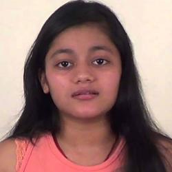 Poorti Agarwal Hindi Actress