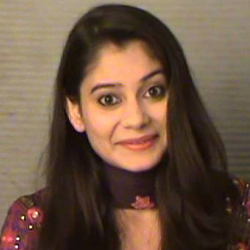 Priyanka Bhole Hindi Actress