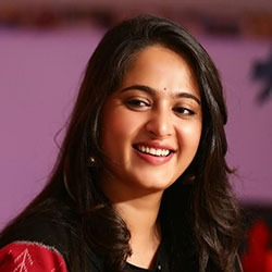 Anushka Shetty Tamil Actress