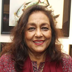 Bharti Jaffrey Hindi Actress