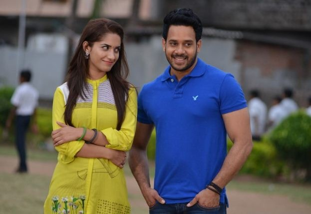 Kadaisi  Bench Karthi Official Trailer Released..