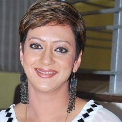 Supriya Karnik Hindi Actress